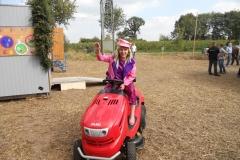 Lola gibt Gas - Samstag 2014